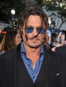 Photo: Johnny Depp (Wire Image/Lester Cohen)