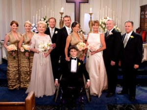 One Life To Live Cast Photo: ABC