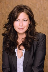 Maura Tierney Photo: NBC