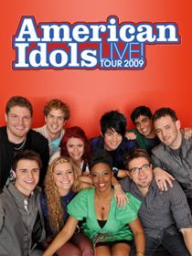 American Idol Season 8 Contestants Photo: Fox