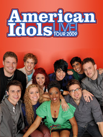 American Idol Season 8 Contestants Photo: Fox