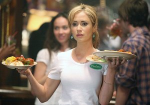 Ashley Jones as Daphne in True Blood Photo: HBO