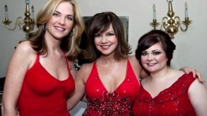 Daytime of Divas TV: Kassie Depaiva, Bobbie Eakes, and Kathy Brier - Photo by Steve Fenn, ABC