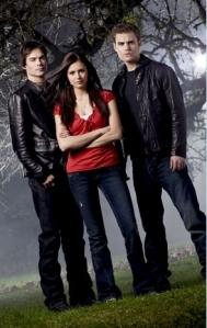 Paul Wesley of The Vampire Diaries Photo: Warner Bros.