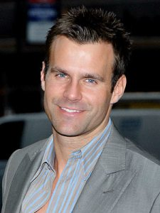 Cameron Mathison as Ryan Lavery Photo: TV Fanatic