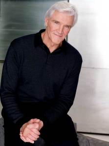 David Canary as Adam and Stuart Chandler Photo: ABC