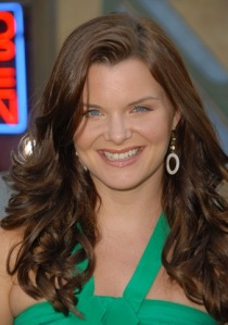 Heather Tom as Katie Logan