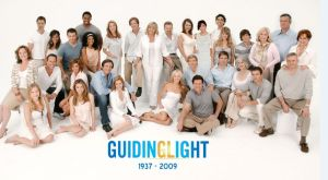 Guiding Light Final Cast (Photo: CBS)