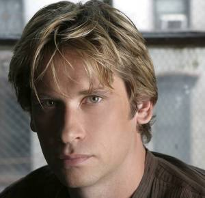 Roger Howarth as Paul Ryan on As The World Turns (Photo/CBS)