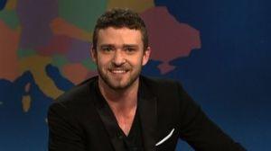 Justin Timberlake (Photo:NBC)