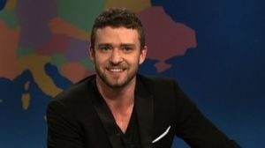 Justin Timberlake (Photo:NBC)