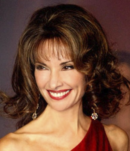 Susan Lucci as Erica Kane on ABC's All My Children Photo: ABC