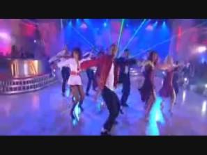 Season 9 dancers pay tribute to Michael Jackson on