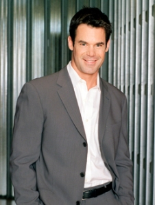 Tuc Watkins (Photo: ABC/Yolanda Perez)