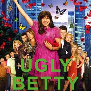 The cast of Ugly Betty Photo: ABC